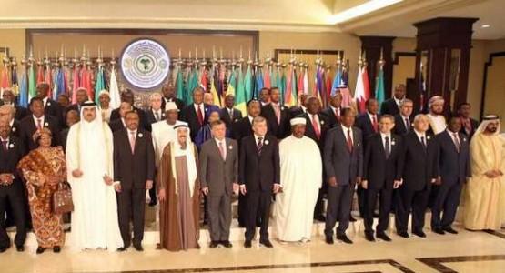 مصر في موقف محرج بعد انسحاب 9 دول للقمة العربية الافريقية التي قاطعها المغرب
