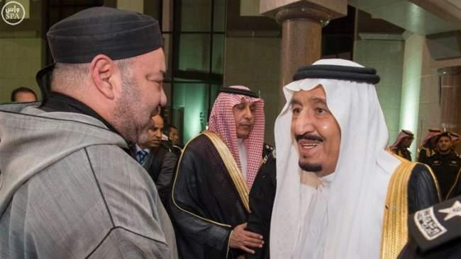 أسعار النفط تقلص منح دول الخليج للمغرب