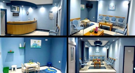 هـام .. إفتتاح مختبر الدردابي التحاليل الطبية بتطوان بمعايير عالية و خدمات احترافية (شاهد الصور)