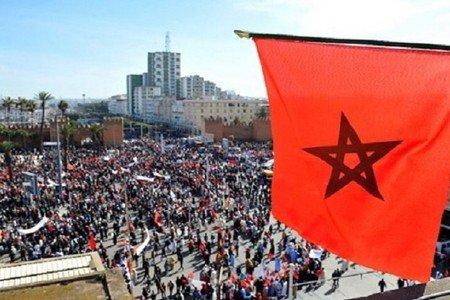 """الإعلام الفرنسي يريد إشعال الفتنة في المغرب بنشر صور """"مفبركة"""" !"""
