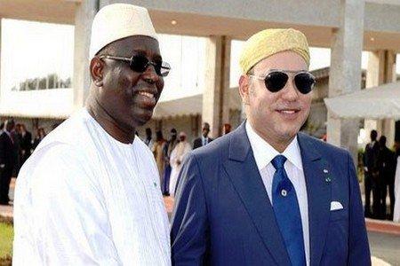 هذا ما قاله وزير الخارجية لدولة البنين عن الملك محمد السادس !