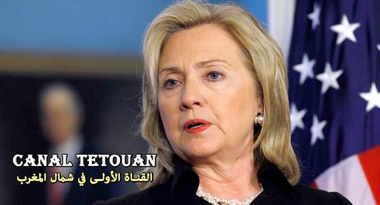 هزيمة هيلاري كلنتون … هل كان المغرب من بين أهم الأسباب ؟