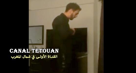 تسريب مقطع لسعد المجرد .. يصلي ويتلو القرآن (فيديو)