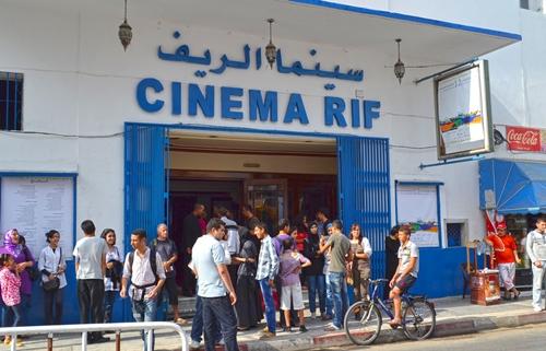 تأجيل مهرجان مرتيل للسينما المغربية والإيبيروأمريكية
