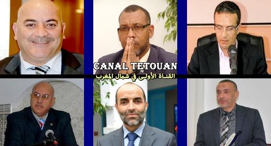 المرابط السوسي رئيس جماعة المضيق يفوز بالإستفتاء لسنة 2016 (النتائج)