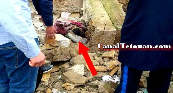 مهزلة تعليمية أخرى.. شاب في ريعان شبابه يلقى مصرعه بعد انهيار سور مؤسسة تعليمية