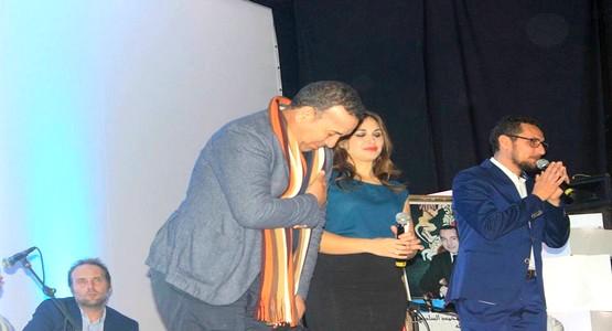 إفتتاح مهرجان مرتيل السينمائي في دورته السادسة عشرة