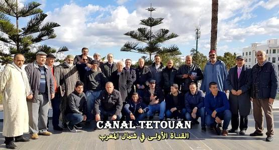 رئيس جماعة تطوان يدعو لضرورة إعداد مطويات ودليل لزوار تطوان لتحريك عجلة السياحة المحلية