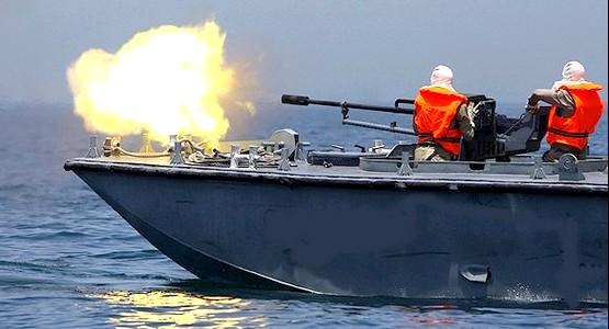 البحرية الملكية تطلق النار على خمسة إسبان في مياه سبتة المحتلة