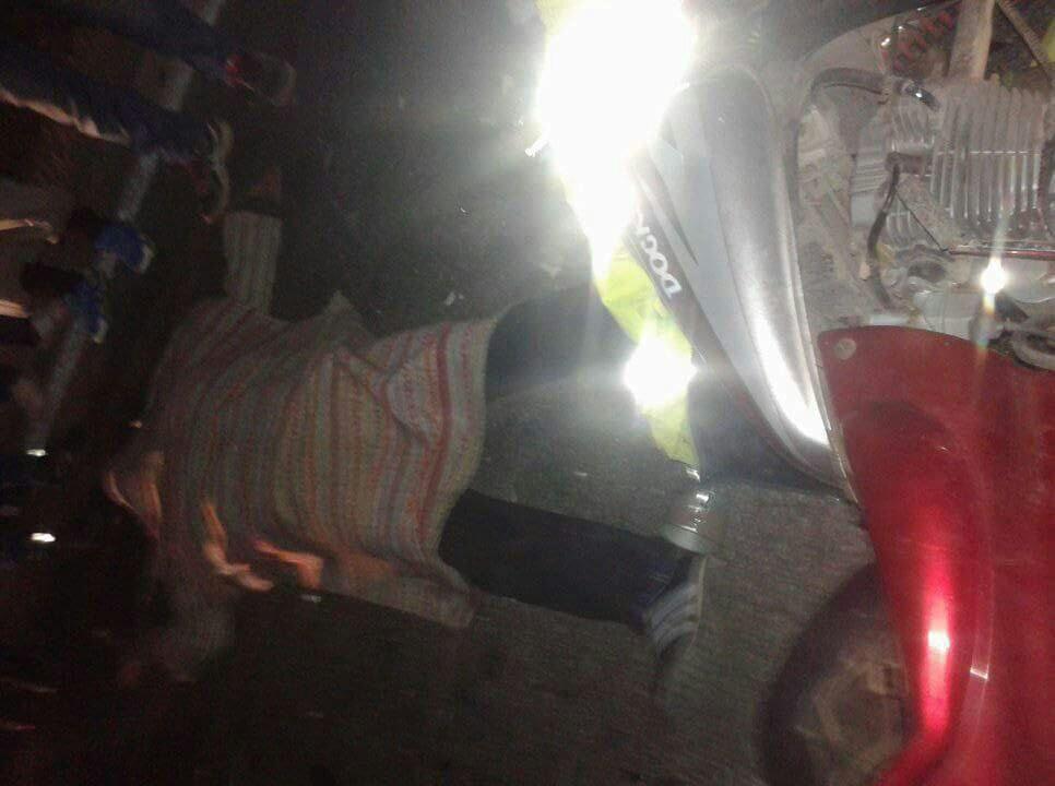 مصرع ثلاثة اشخاص في حادثة سير مميتة بتطوان