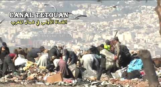 بعد انقطاع مياه الشرب … كارثة أخرى تحل بمدينة تطوان !
