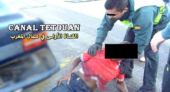 بعد محاولة قتل نفسه .. السفارة المغربية بإسبانيا تتدخل !
