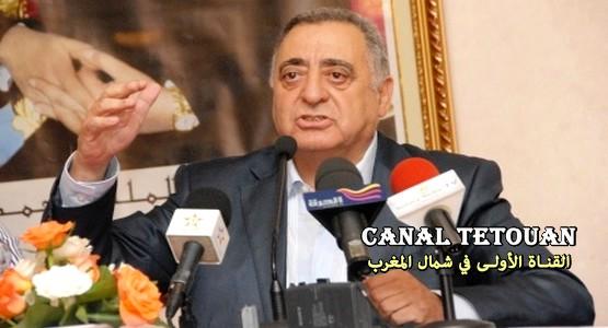 بعد مهاجمته لمديرية الأمن … وزارة الداخلية تقاضي المحامي زيان