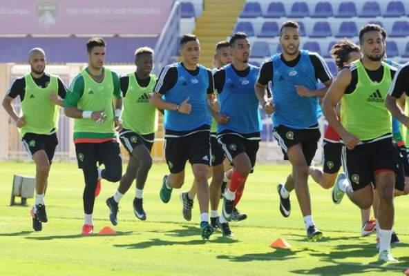 هذه قيمة المنحة المالية التي تنتظر المغاربة في حال تأهلهم لربع النهائي !