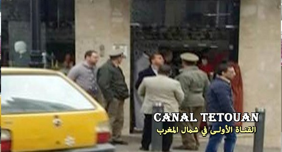 """سلطات تطوان تشن حربا على """"النقاب"""" بمحلات الملابس !"""