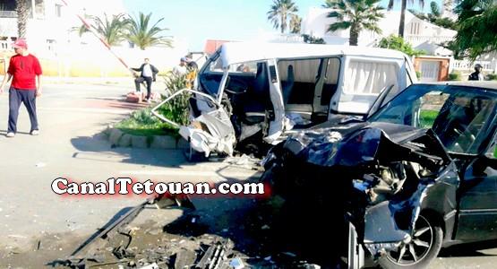 20 قتيلا و1601 جريحا داخل المناطق الحضرية خلال الاسبوع الثاني من رمضان