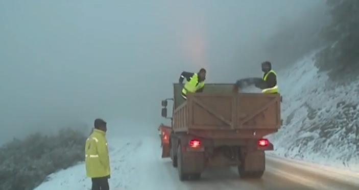 إقليم شفشاون: إجراءات استباقية للتخفيف من آثار موجة البرد