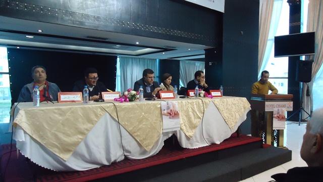"""جمعية """"السرطان .. كلنا معنيون"""" تقيم لقاء تواصليا بمدينة تطوان"""
