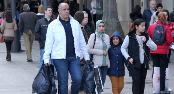 المراهنة على تسهيل دخول السياح المغاربة بسبتة المحتلة