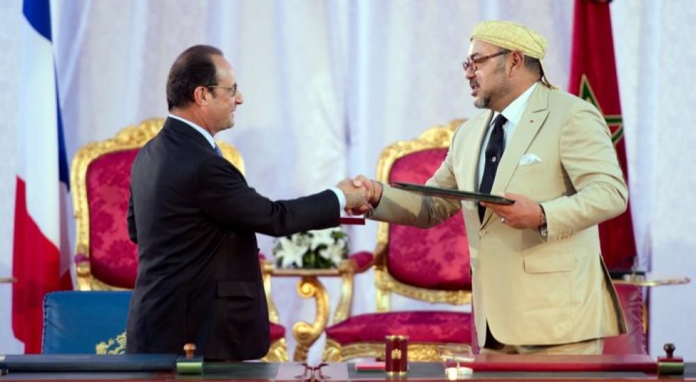 هذا هو موقف فرنسا بخصوص انسحاب المغرب من منطقة الكركرات !