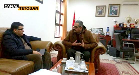 تطوان … البرنامج الوطني للتعبئة المجتمعية حول مدرسة المواطنة المغربية بأكاديميةالجهة
