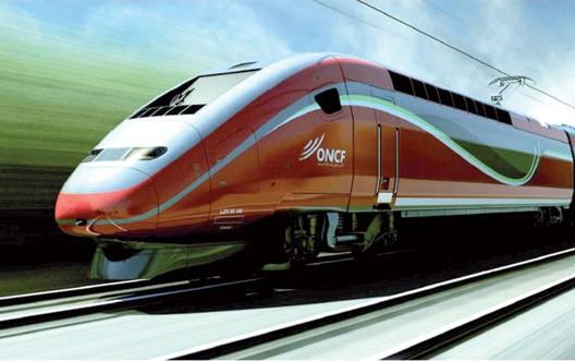 المغرب يطلق اول قطار فائق السرعة في إفريقيا