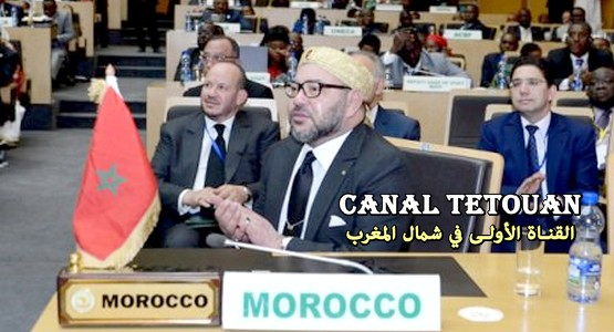 بعد عودة المغرب للاتحاد الافريقي .. أمريكا تقدم التهاني !