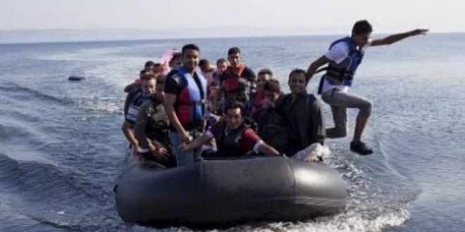 الاطاحة بشبكة إجرامية خطيرة تنشط في مجال تنظيم الهجرة في طنجة ! (شاهد الصور)