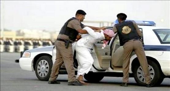 المصالح الأمنية بالسعودية توقف شخصا حاول حرق نفسه قرب الكعبة