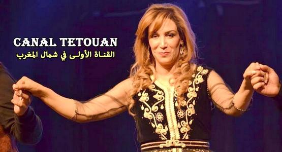 تكريم مديرة دار الثقافة بتطوان سميرةالقادري في مهرجان الشارقة بالإمارات