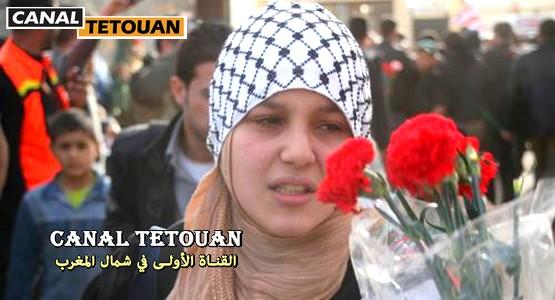 """ابنة رئيس الحكومة المعفى بنكيران تعود للسخط على الوضعية وتكتب: """"طاح علينا الذل"""""""