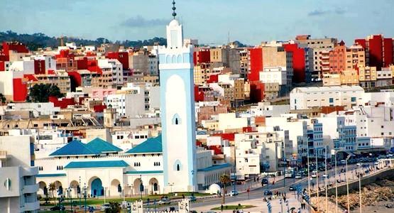 بعد إغلاق معبر سبتة .. المغرب يبدأ إنجاز منطقة تجارية بالفنيدق