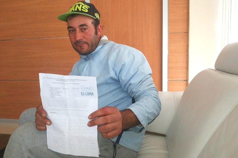 """مغربي يقاضي """"إلموندو"""" بسبب اتهامه باستغلال القاصرين جنسيـــا في سبتة !"""