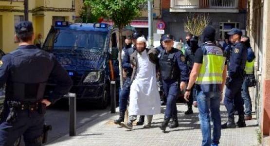 """اعتقال جهادي من أصل مغربي بسبتة يعمل لصالح تنظيم """"داعش"""""""