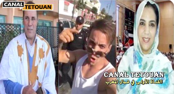 """عائلة """"ولد لفشوش"""" الذي استفز المغاربة بفيديو مصور بعد حادثة سير !"""