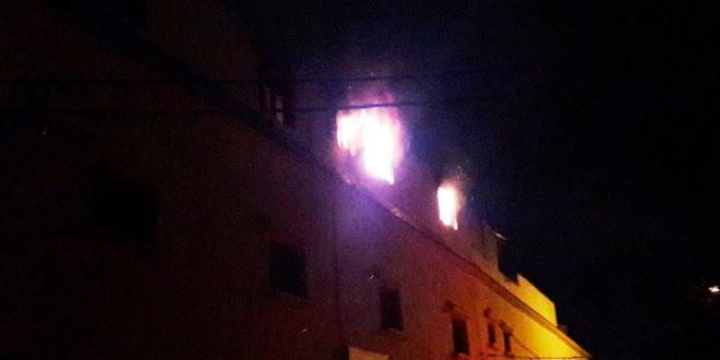 بالصور: مقتل ثلاثة تلاميذ داخل مدرسة قرآنية بالجديدة !