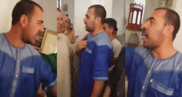 تأجيل محاكمة ناصر الزفزافي ورفاقه !