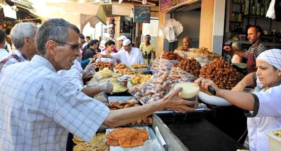 الوزارة الداخلية…أسعار المواد الأساسية مستقرة طيلة شهر رمضان