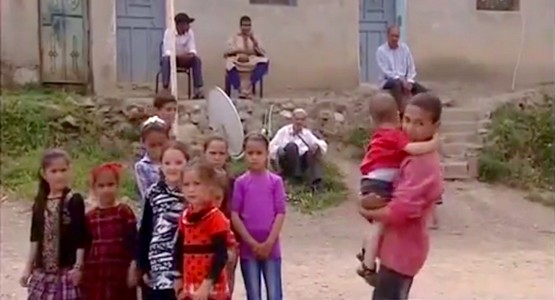 سكان جماعة كتامة تعاني من ضعف الخدمات الصحية (فيديو)