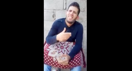 بعد ظهوره في شريط الفيديو .. جمعية تطالب بالتحقيق في اغتصاب السجين حمزة