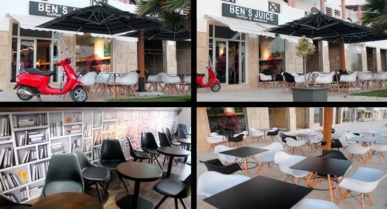 جديـد … افتتاح Ben's Juice على الطريق الساحلي بكابونيغرو لتقديم أشهى العصائر والمأكولات (شاهد الصور)