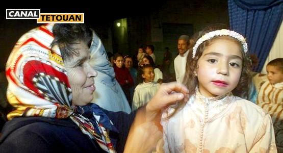 إحيـاء ليلة القدر يعكس رمزيتها الدينية والاجتماعية لدى أبناء مدينة تطوان !