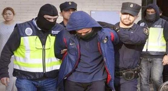 اعتقال مغربي بتهمة الإرهاب بمليلية المحتلة