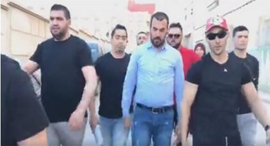 هذا مصير أحد الحراس الشخصيين لناصر الزفزافي !