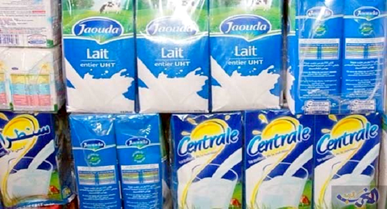 """هاشتاغ القطريين """"الحليب المغربي وصل"""" يغزو الشبكات الاجتماعية ضدا في السعودية"""