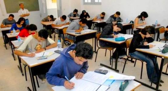 جهة طنجة تطوان الحسيمة: أزيد من 29 ألفا مرشح لاجتياز الامتحان الجهوي الموحد للسنة الأولى