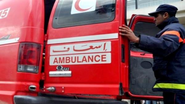 مصرع طفل في حادثة سير مميتة بمدينة طنجة