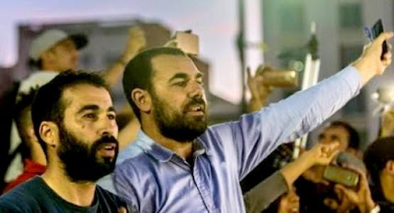 قادة حراك الريف يخوضون إضرابا عن الطعام بسجن عكاشة