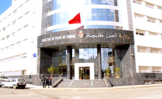 أمن طنجة يعتقل نصابة خطيرة تستعمل النصب والاحتيال والتزوير في البيع والشراء