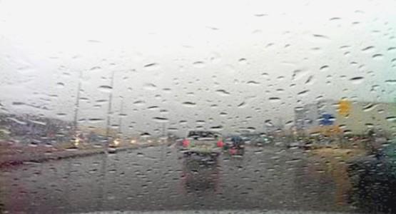 مقاييس الأمطار المسجلة بكل من طنجة وتطوان وشفشاون